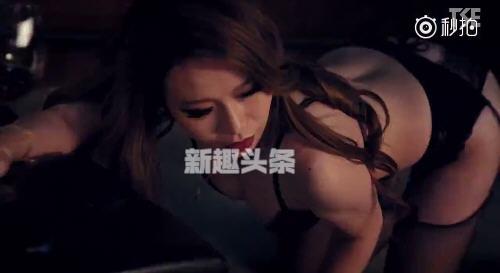 2017TSE台湾写真博览会视频及图片合集