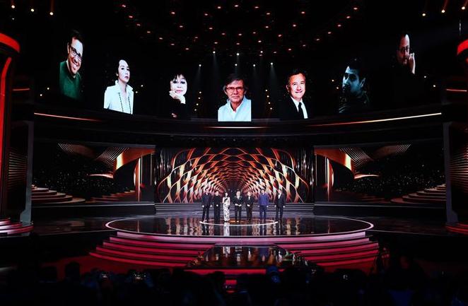 第七届北京国际电影节开幕式直播地址,第七届北京国际电影节直播回放