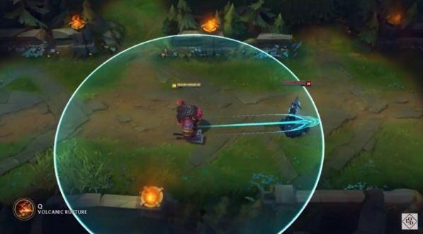 新英雄Ornn什么时候出 山隐之焰奥恩玩法攻略 新英雄Ornn技能欣赏
